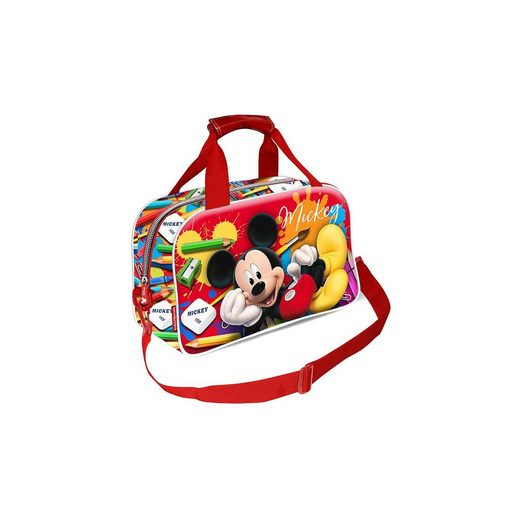 Sporttasche Mickey Mouse Crayons