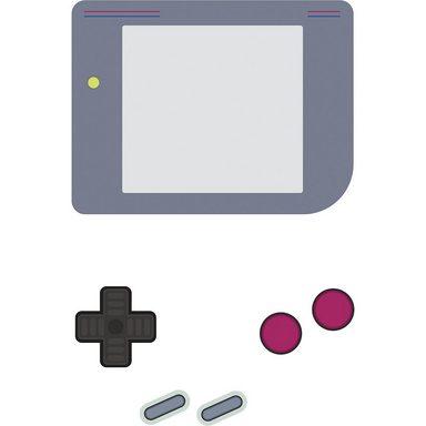RoomMates Wandsticker Nintendo Gameboy Dry Erase