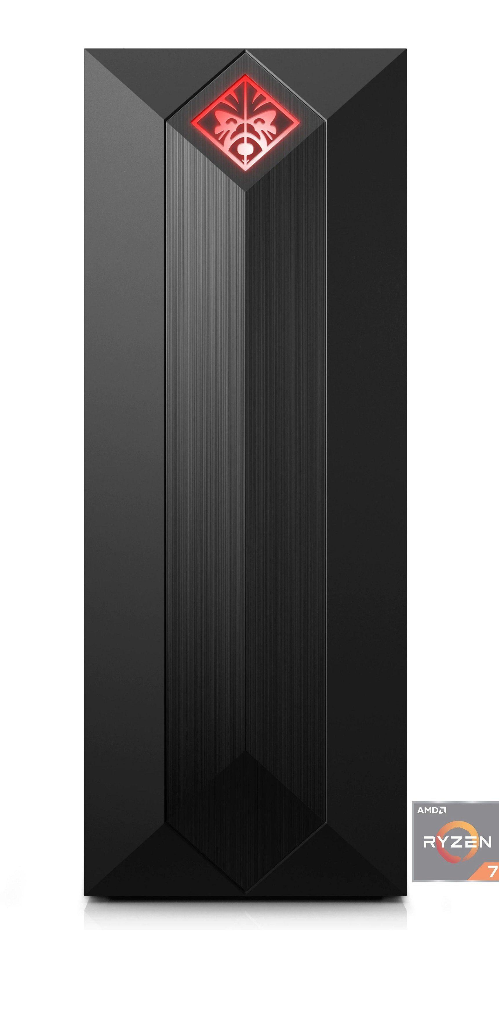 Omen by HP Obelisk Desktop 875-0032ng »AMD Ryzen 7, 256 GB + 1 TB, 16 GB«