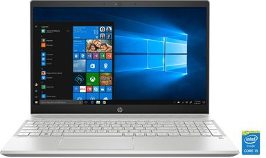 "HP Pavilion 15-cs1002ng Notebook »39,6 cm (15,6"") Intel Core i5, 256 GB, 8 GB«"