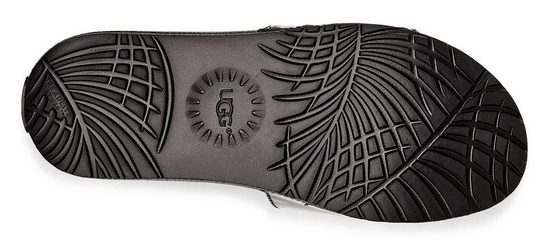 Graphic Bandage Breiter Metalic« »royale Ugg Mit Pantolette wx5nqYBgX