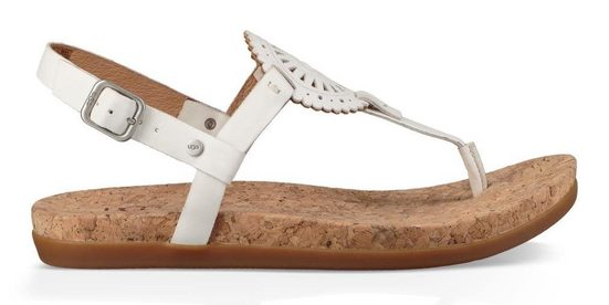 UGG »Ayden II« Sandale im Ethno-Style