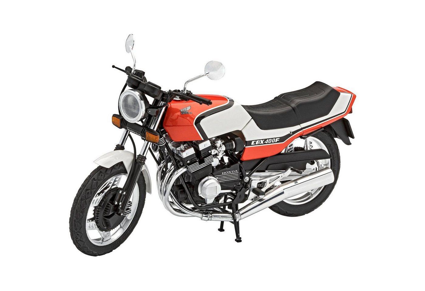 Revell® Modellbausatz Honda CBX 400 F