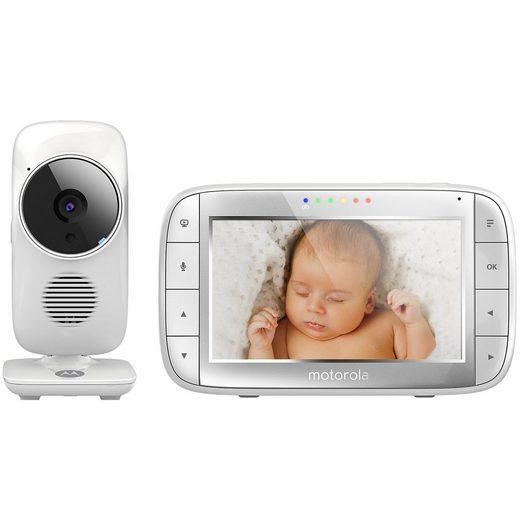Motorola Babyphone MBP 48