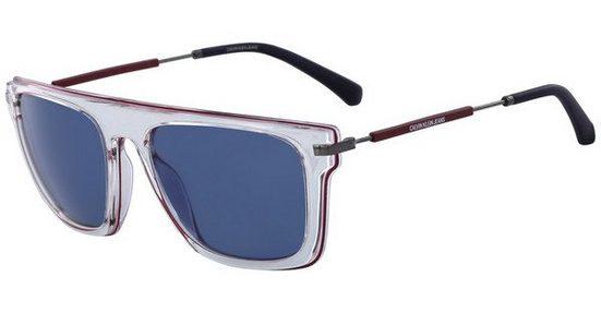 Calvin Klein Мужчинам Sonnenbrille »CKJ19705S«