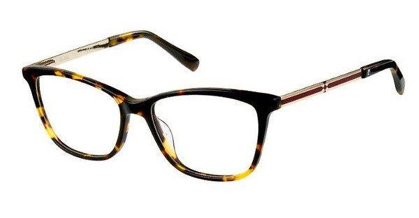 neue Produkte für beste Qualität neuer Stil Pierre Cardin Damen Brille »P.C. 8465«, Vollrand Brille online kaufen | OTTO