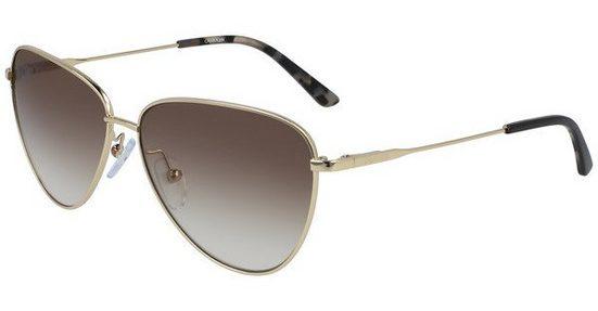Calvin Klein Damen Sonnenbrille »CK19103S«