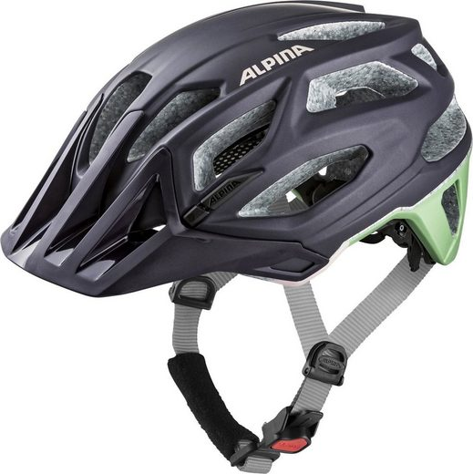 Alpina Sports Fahrradhelm »Garbanzo Helmet«