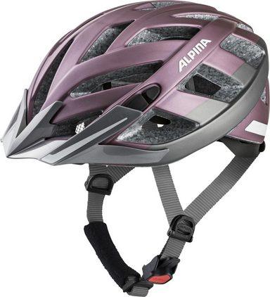 Alpina Sports Fahrradhelm »Panoma 2.0 City Helmet«