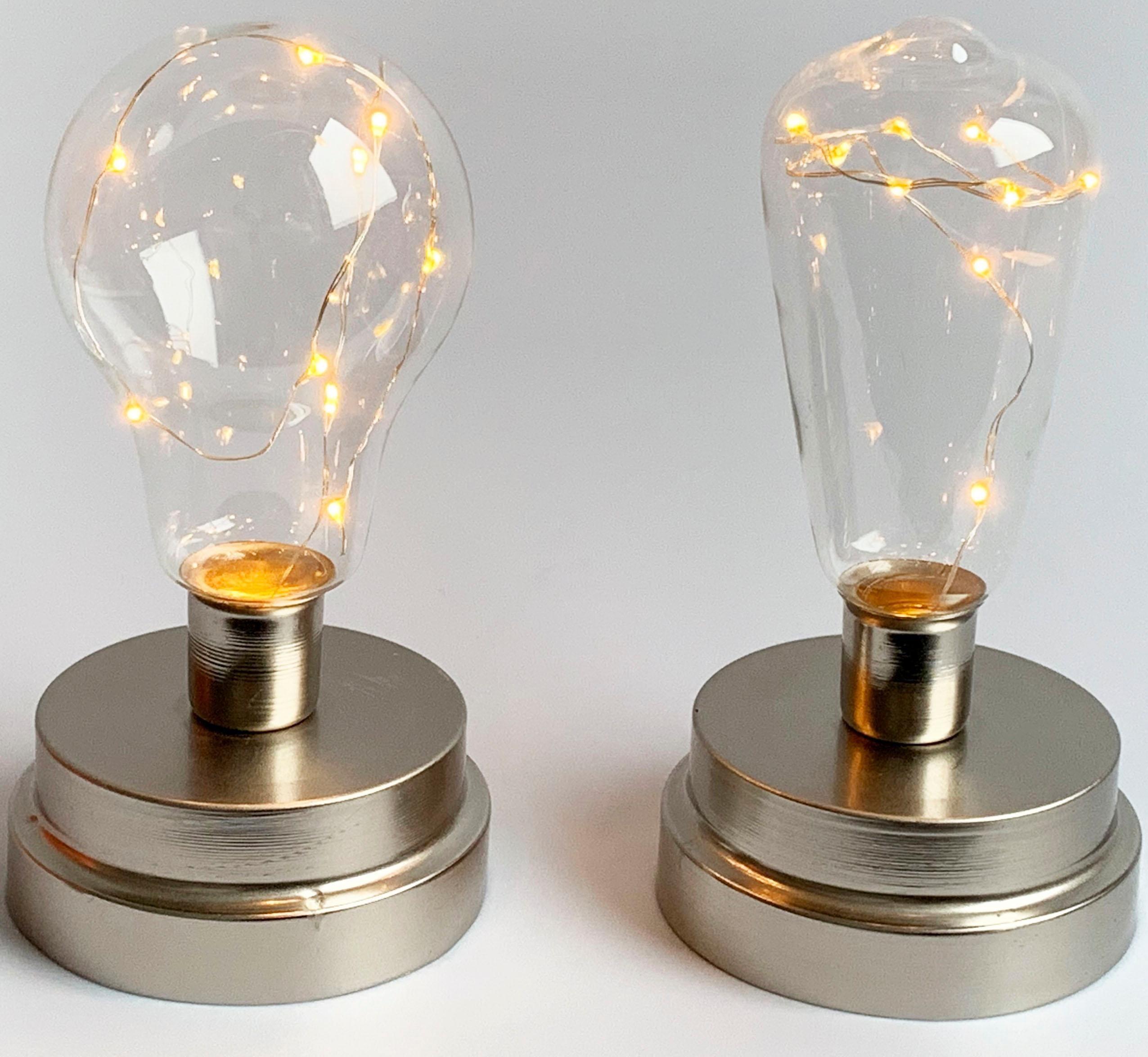 fd110e46cc69 Led Lampe Batterie Preisvergleich • Die besten Angebote online kaufen
