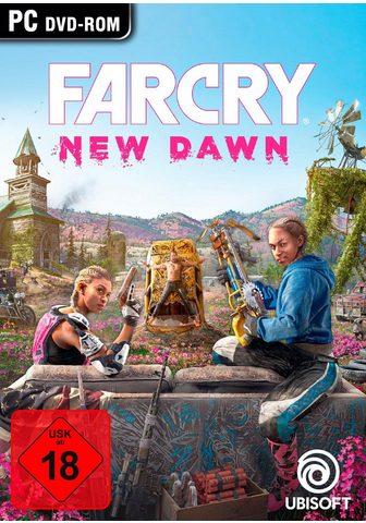 UBISOFT Far Cry New Dawn PC
