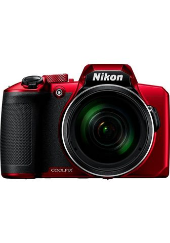 NIKON »Coolpix B600« Superzoom-Kamera (NIKKO...