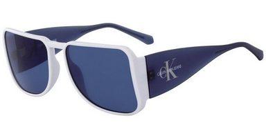 Calvin Klein Herren Sonnenbrille »CKJ18501S«