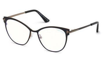 Tom Ford Женщинам Brille »FT5530-B«