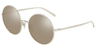 DOLCE & GABBANA Damen Sonnenbrille »DG2215K«