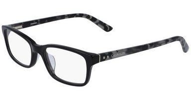Calvin Klein Damen Brille »CK19518«