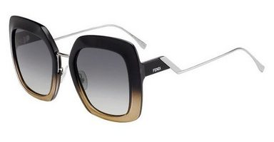 FENDI Damen Sonnenbrille »FF 0317/S«