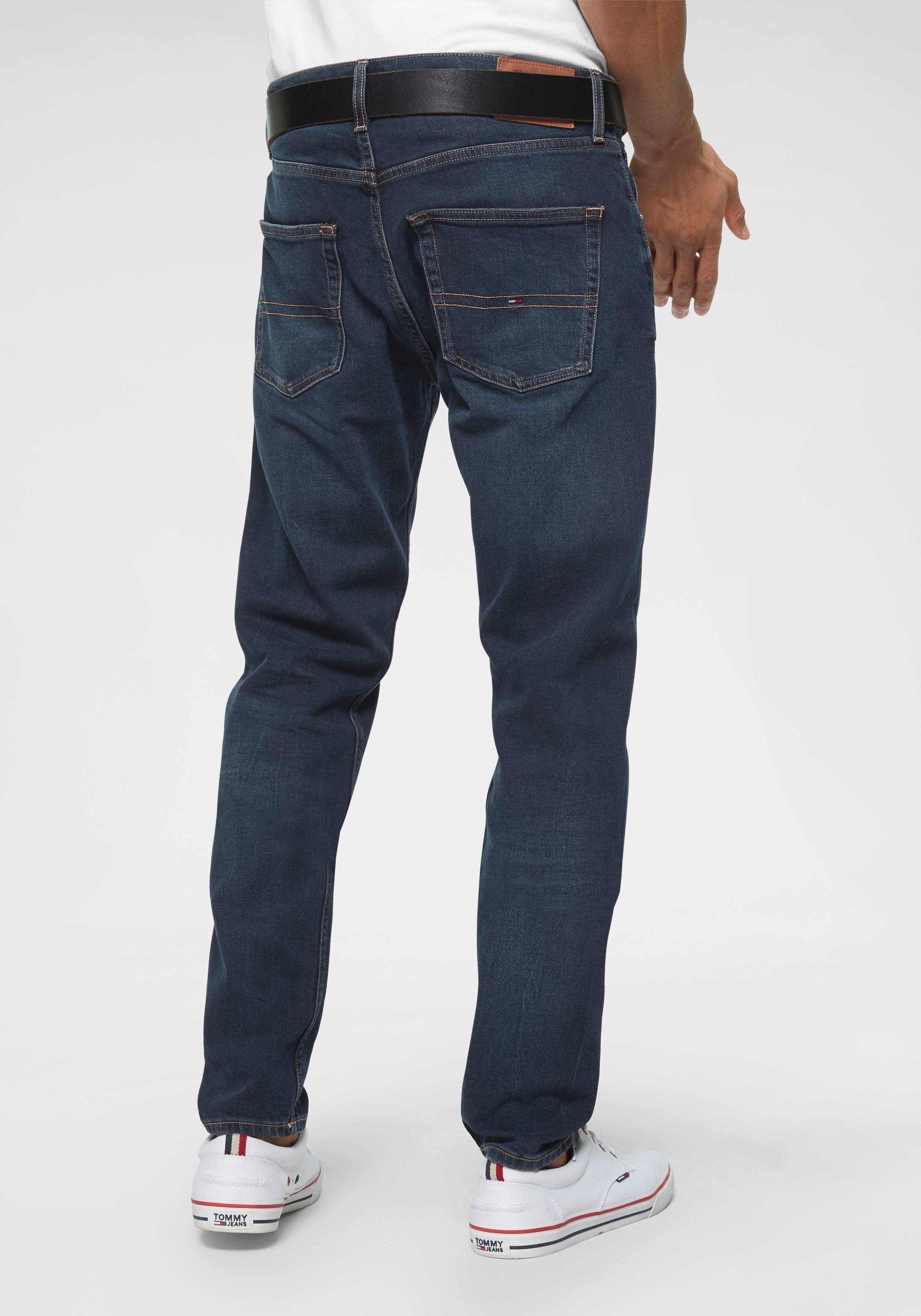 TOMMY JEANS Tapered-fit-Jeans »MODERN TAPERED TJ 1988 RCKDB«