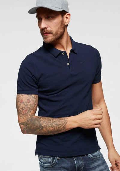 Pepe Jeans Poloshirt »VINCENT«