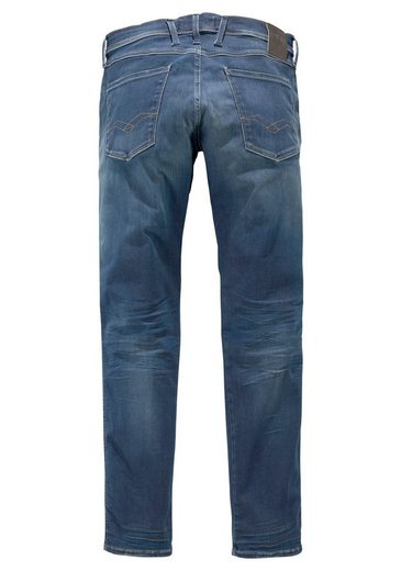 »anbass« jeans Replay Replay Slim Slim fit wqX0xgvy07