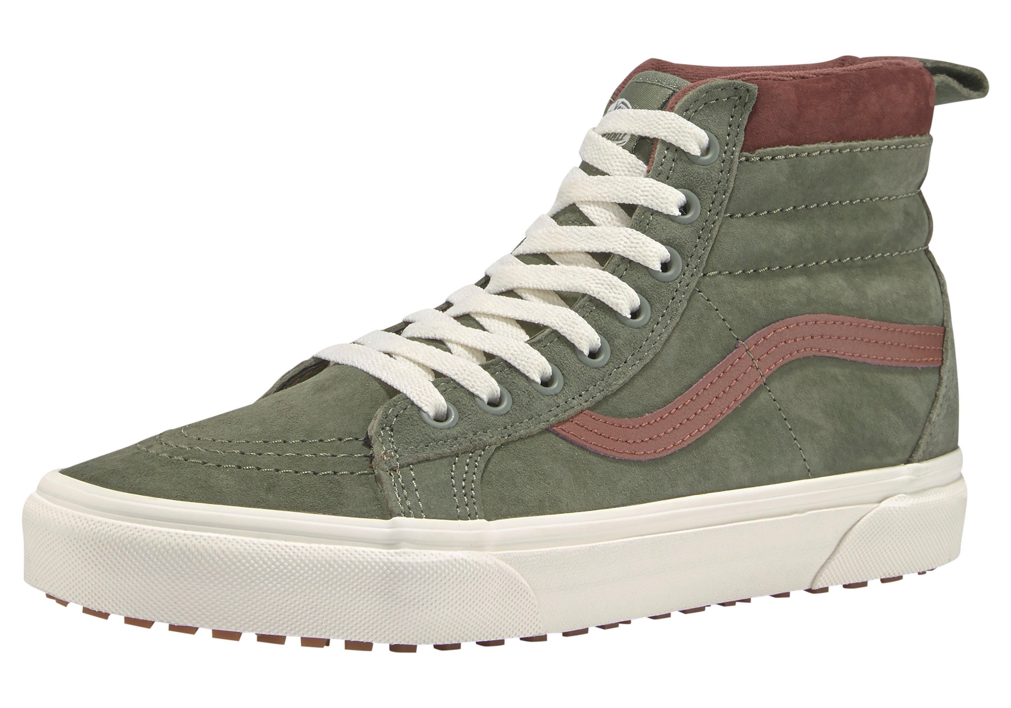 Vans »SK8 Hi MTE« Sneaker, Zuglasche für einen leichten Einstieg online kaufen | OTTO