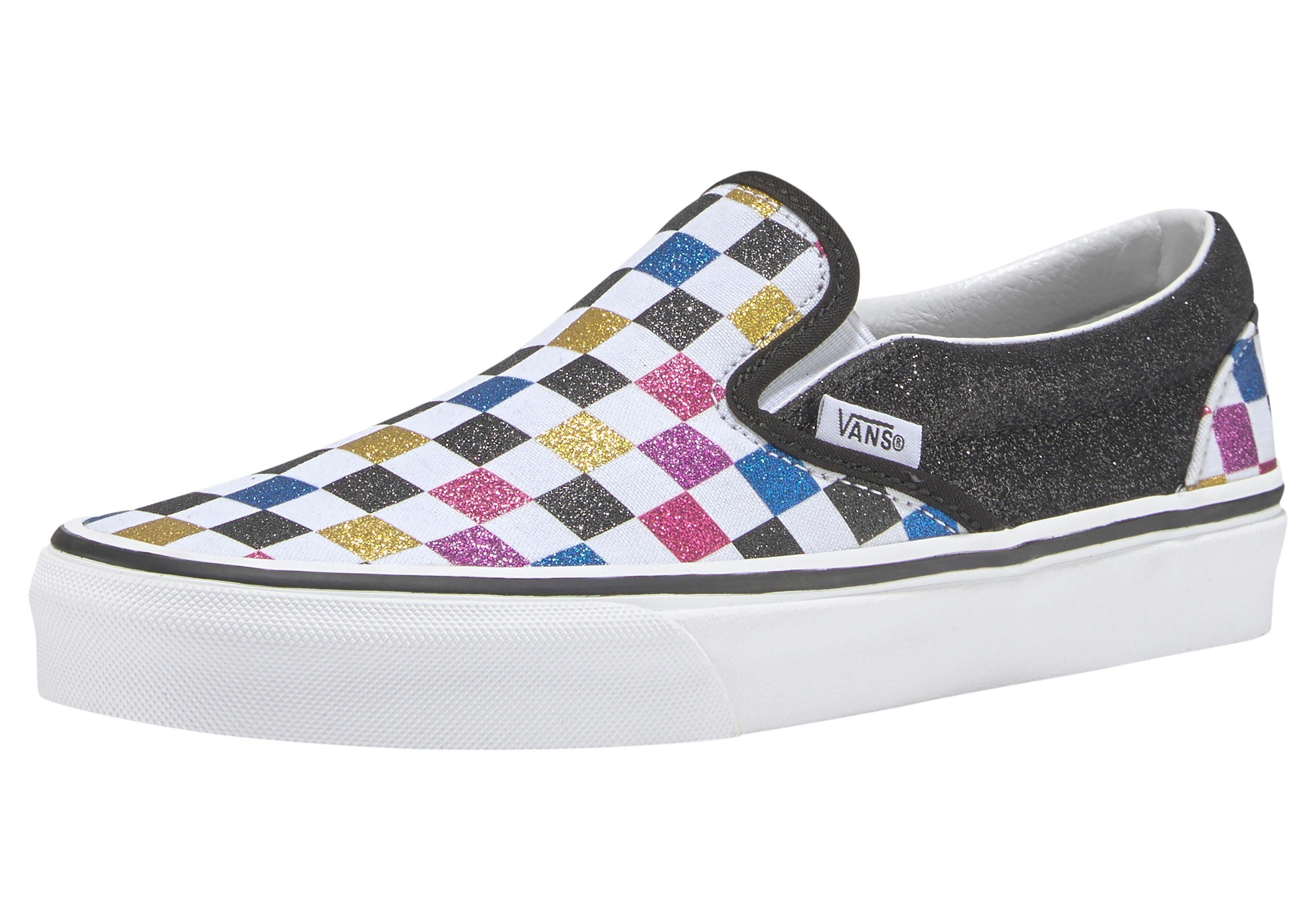 Vans »Classic Slip On Checkerboard« Sneaker kaufen | OTTO