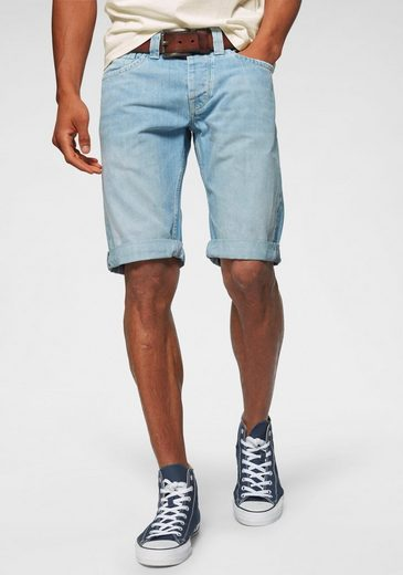 Pepe Jeans Jeansshorts »CASH SHORT«