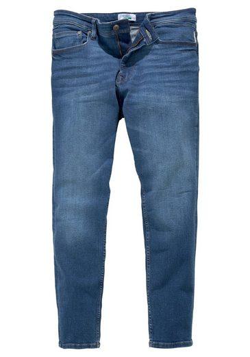 By jeans In fit Esprit Edc Verwaschener Slim Optik pPqIdaw