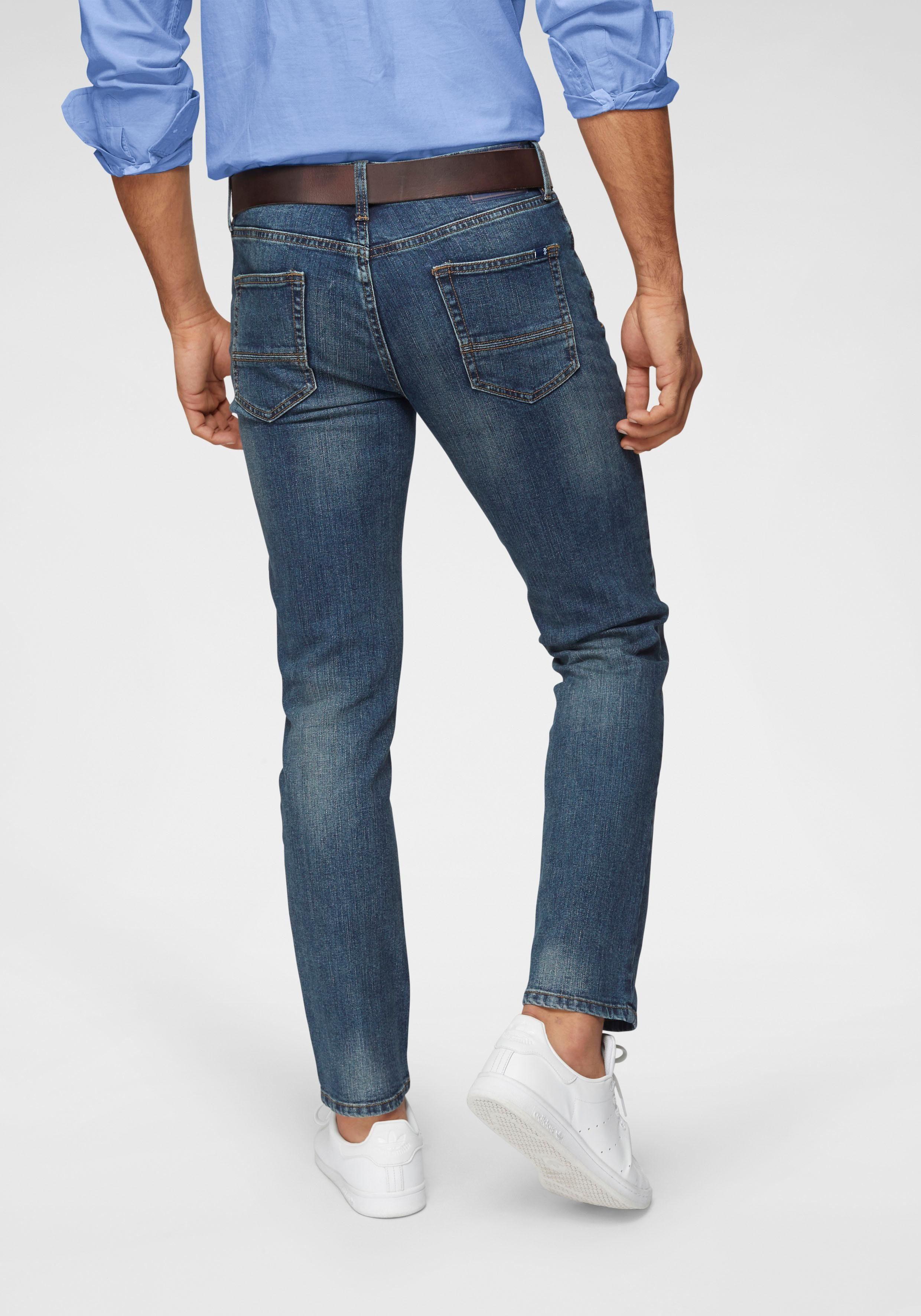 IZOD 5-Pocket-Jeans