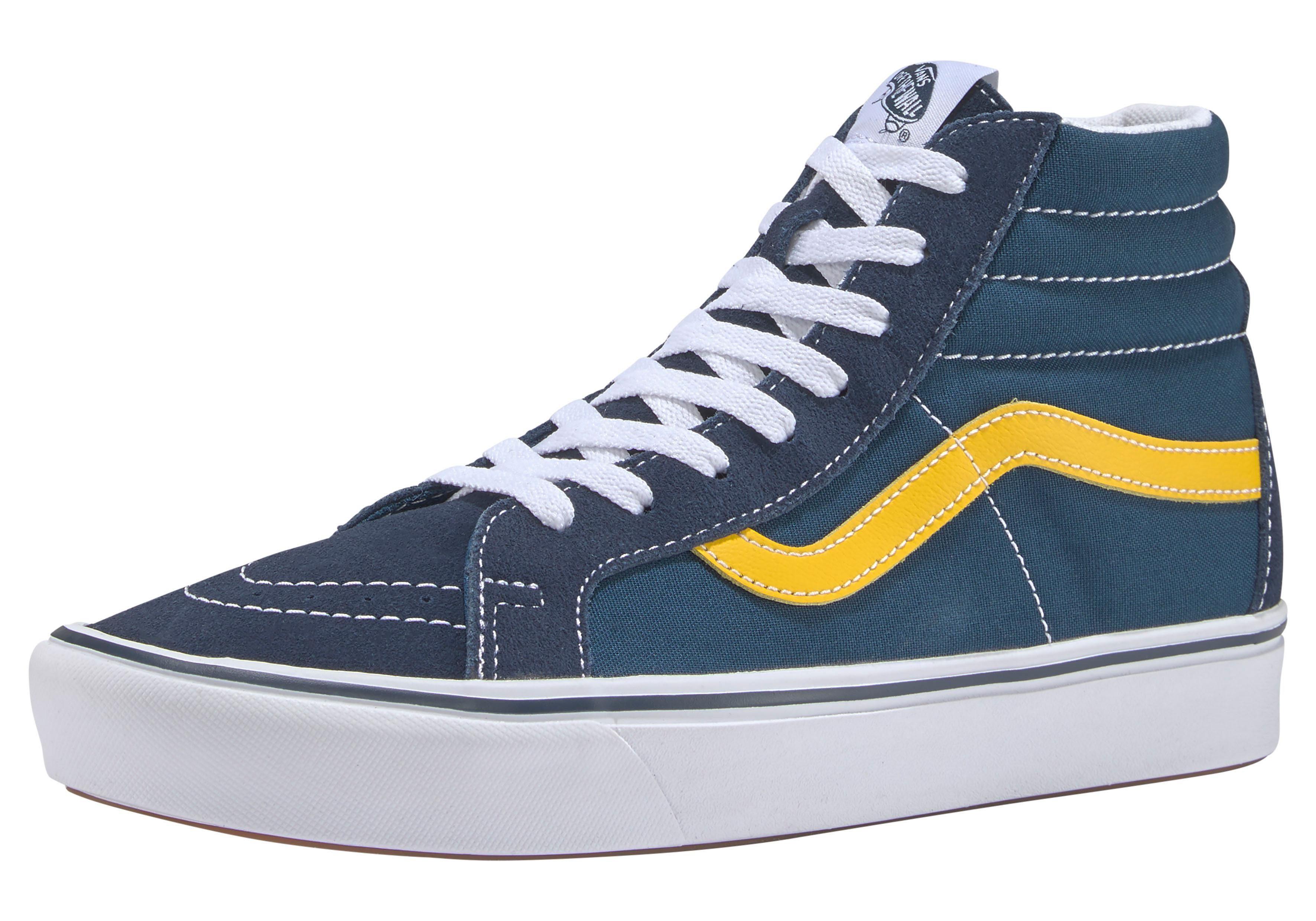 Vans »ComfyCush SK8 Hi Reissue« Sneaker, Knöchelhoher Sneaker von VANS online kaufen | OTTO