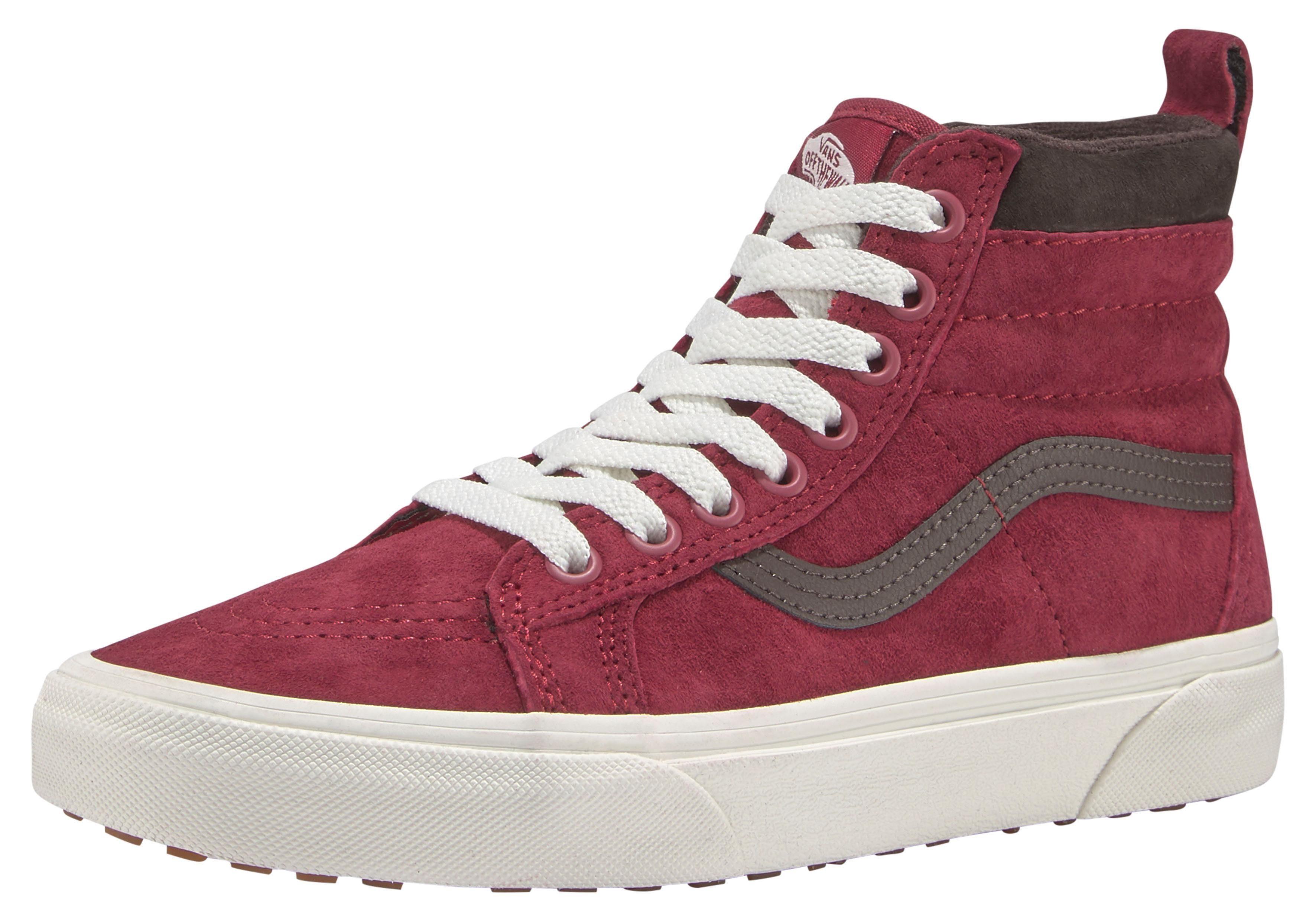 Vans »SK8 Hi MTE« Sneaker, Knöchelhoher Sneakerboot von VANS online kaufen | OTTO
