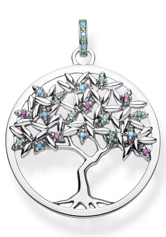 THOMAS SABO Pakabukas »Tree of Love PE826-348-7«