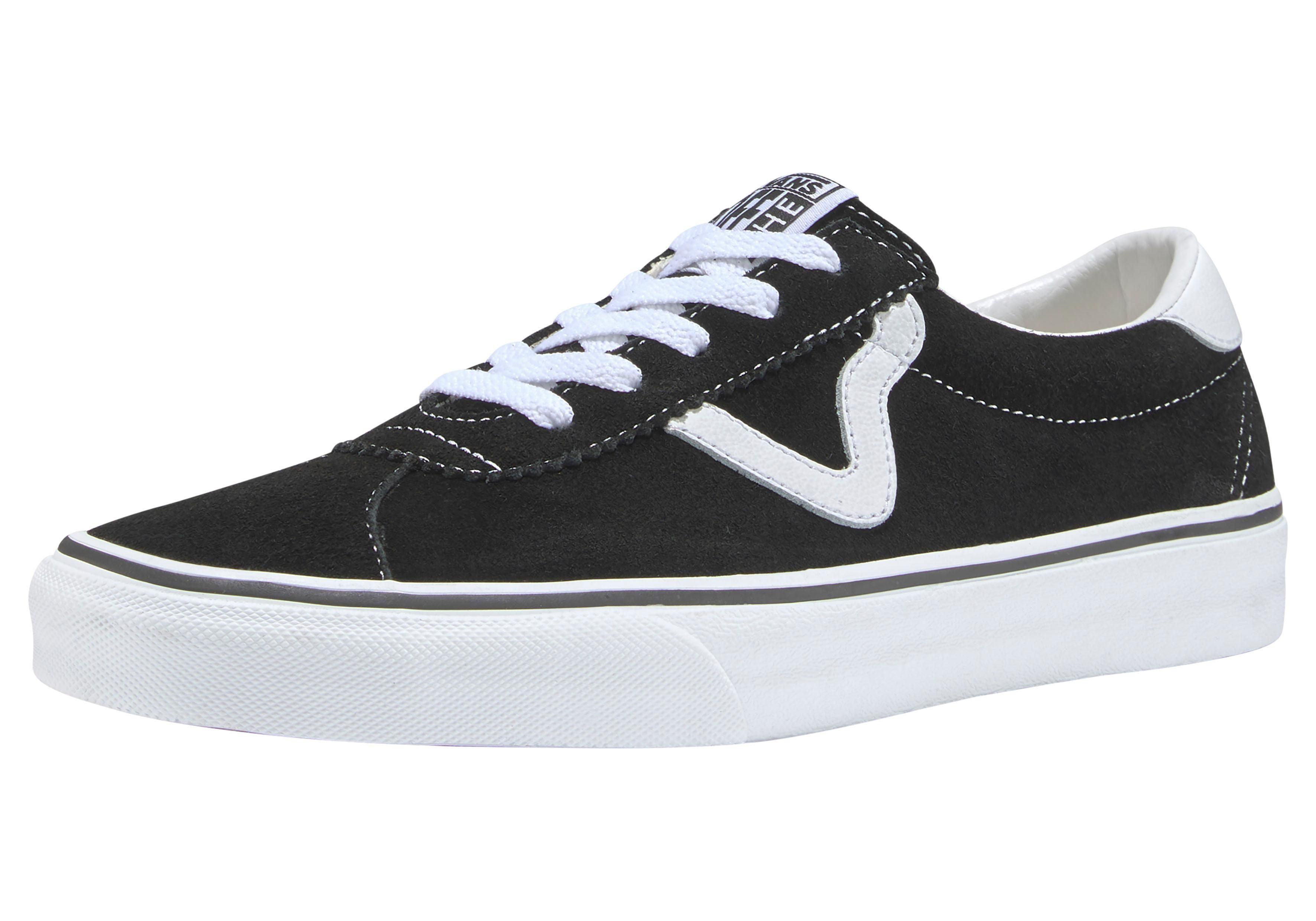 Vans »Vans Sport« Sneaker, Schlichter Sneaker von VANS online kaufen | OTTO