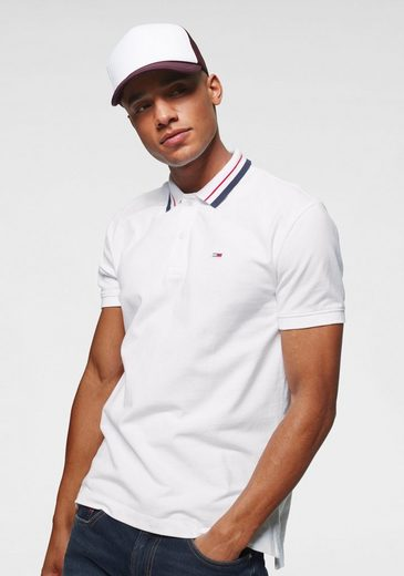 Tommy Jeans Poloshirt »TJM TOMMY CLASSIC POLO«