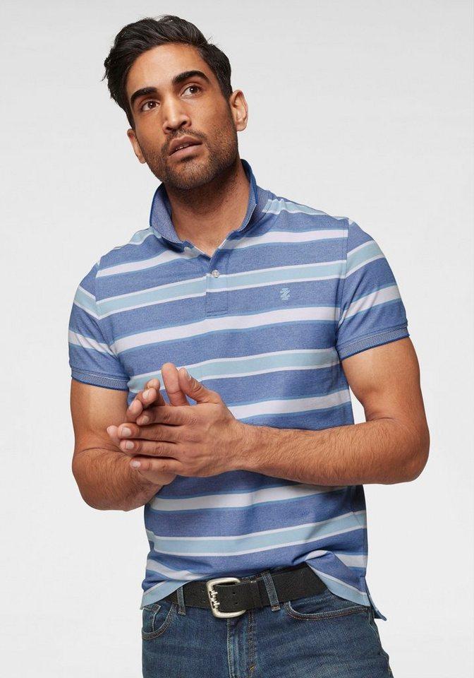 hot sale online 89ebe 74ea2 IZOD Poloshirt mit Blockstreifen online kaufen | OTTO
