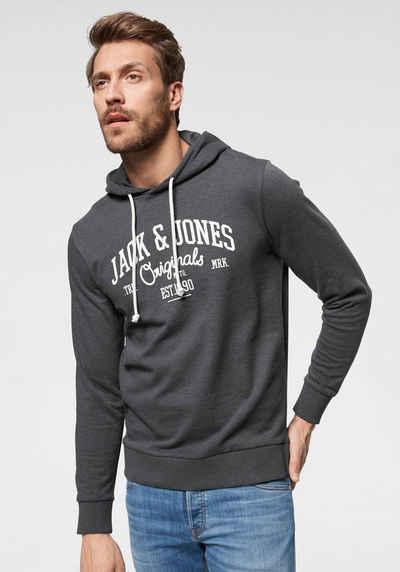 7211126a52f896 Jack & Jones Kapuzensweatshirt »NEW HOLTING SWEAT HOOD«