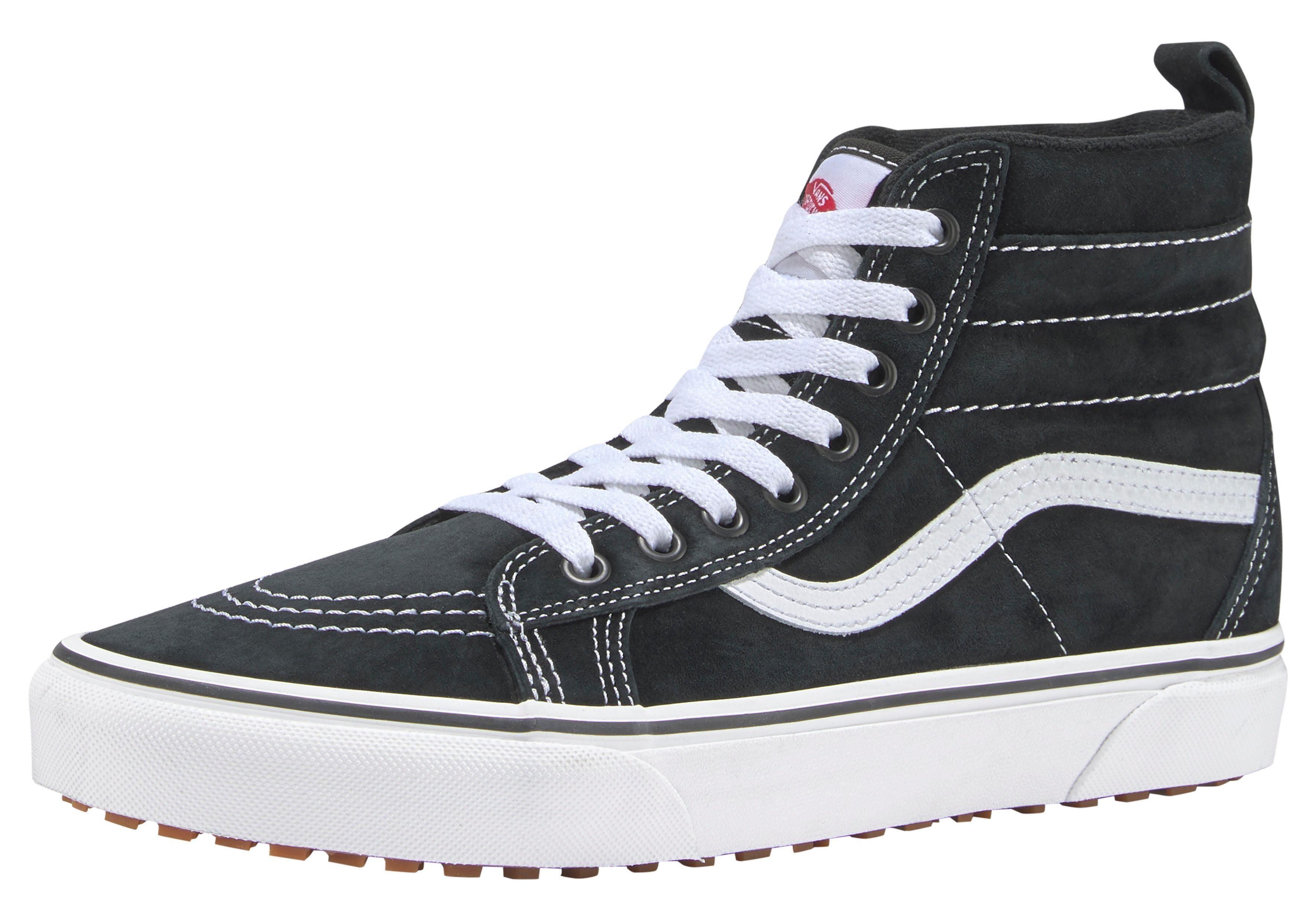 Vans »SK8 Hi« Sneaker, Zuglasche für einen einfachen Einstieg online kaufen | OTTO