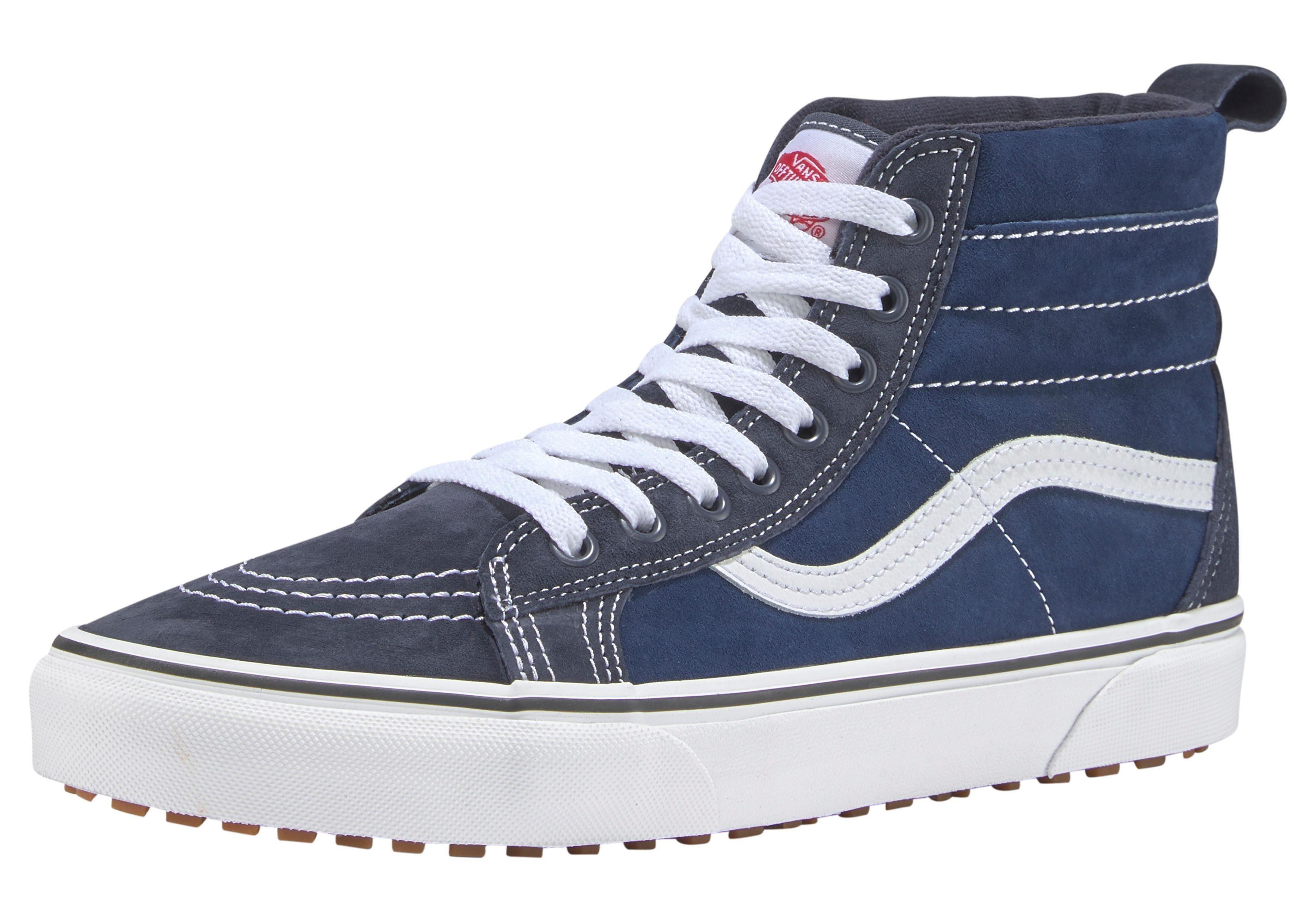 Vans »SK8 Hi MTE« Sneaker, Weiches Obermaterial aus Leder online kaufen | OTTO