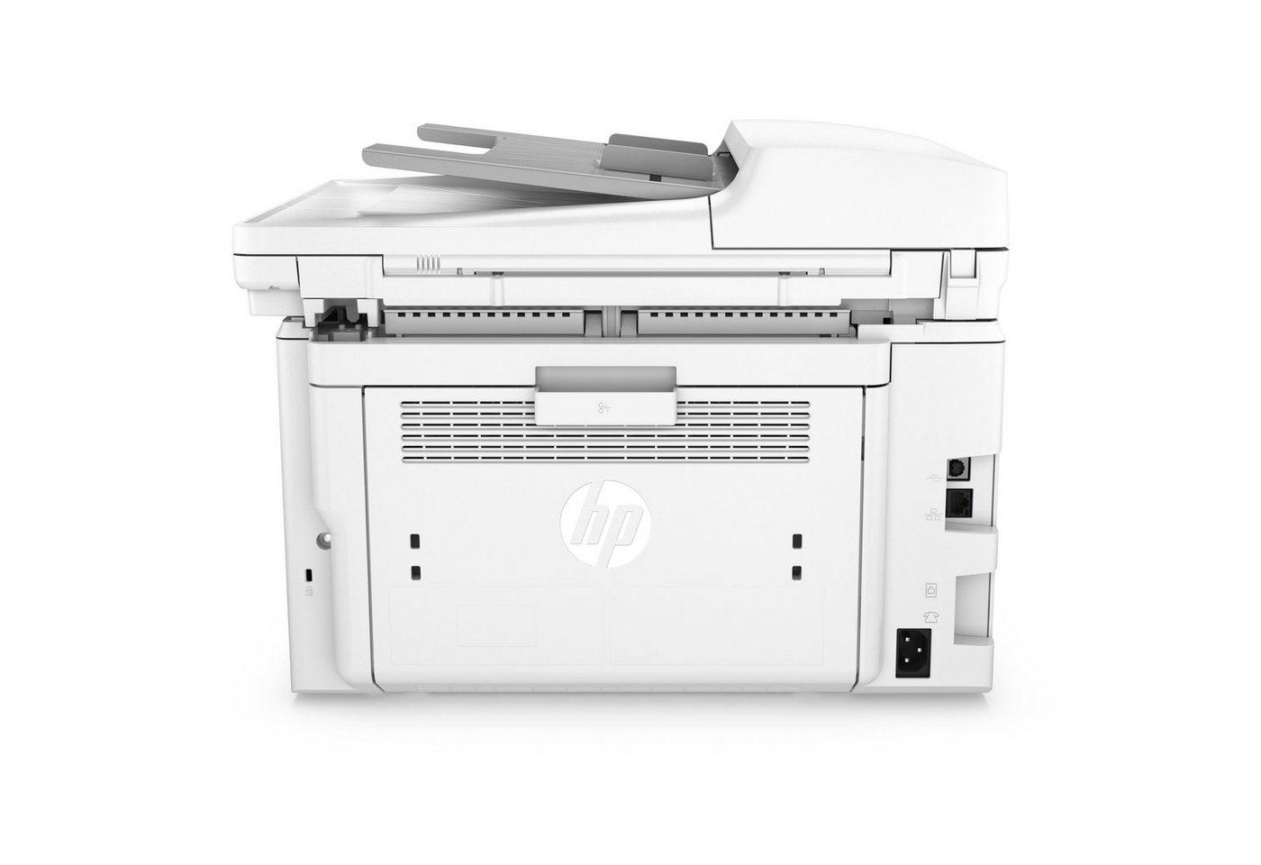 HP LaserJet Pro MFP M148dw Drucker »Drucken/Kopieren/Scannen«