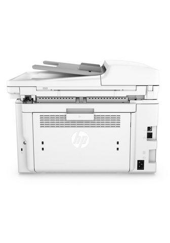 HP LaserJet Pro MFP M148dw Spausdintuvas ...