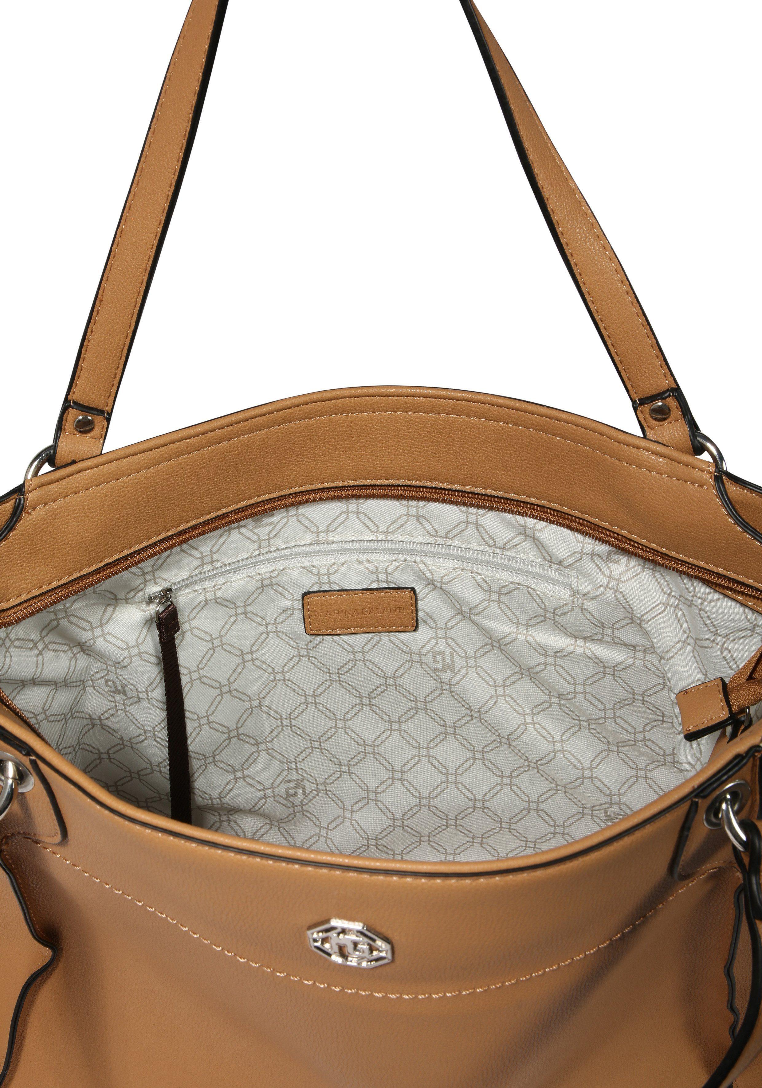 4500812999 Kaufen Piu nr Elegantem In Design Artikel Er Henkeltasche wSxR8AO1q