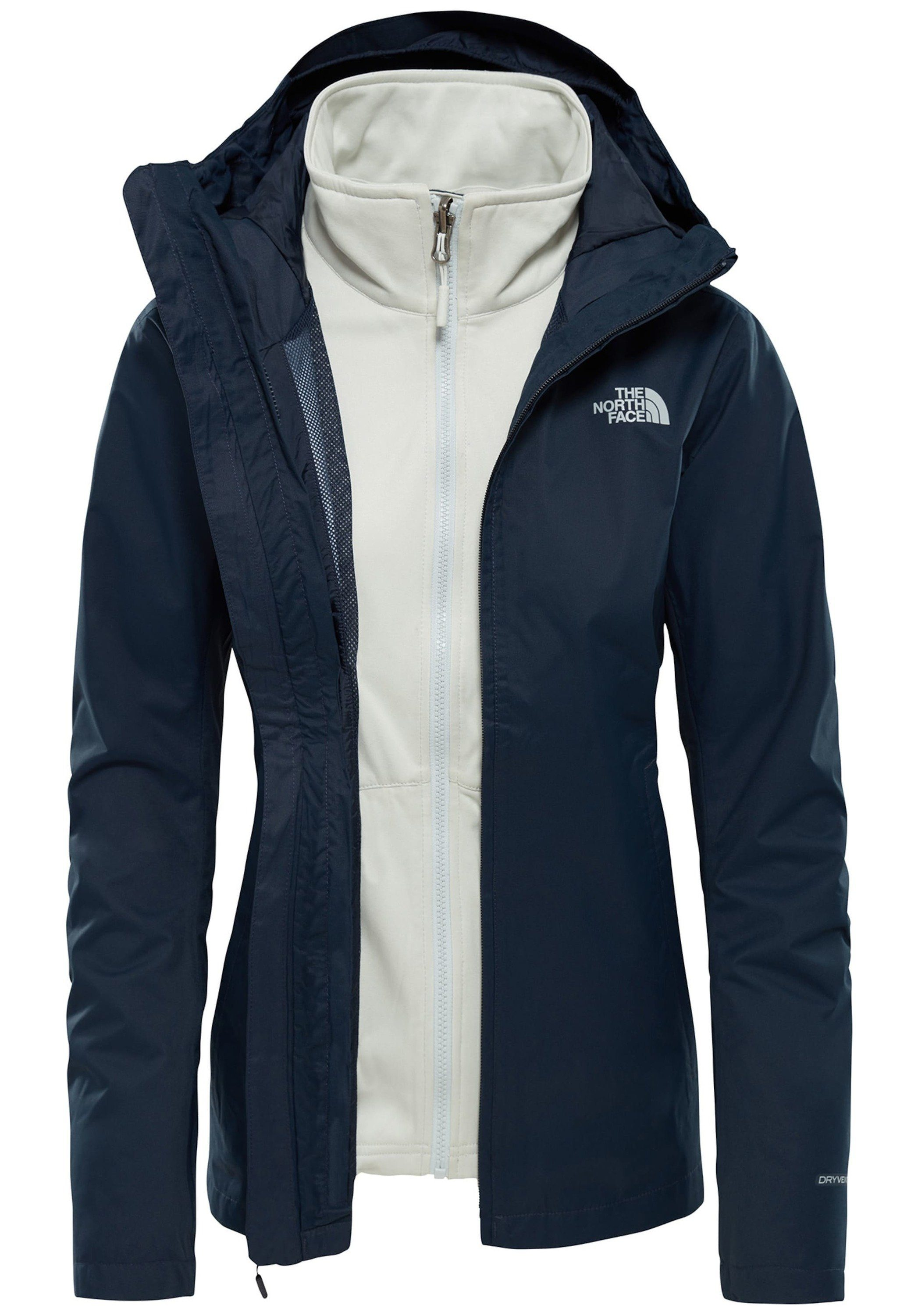 The North Face Funktionsjacke »Tanken«