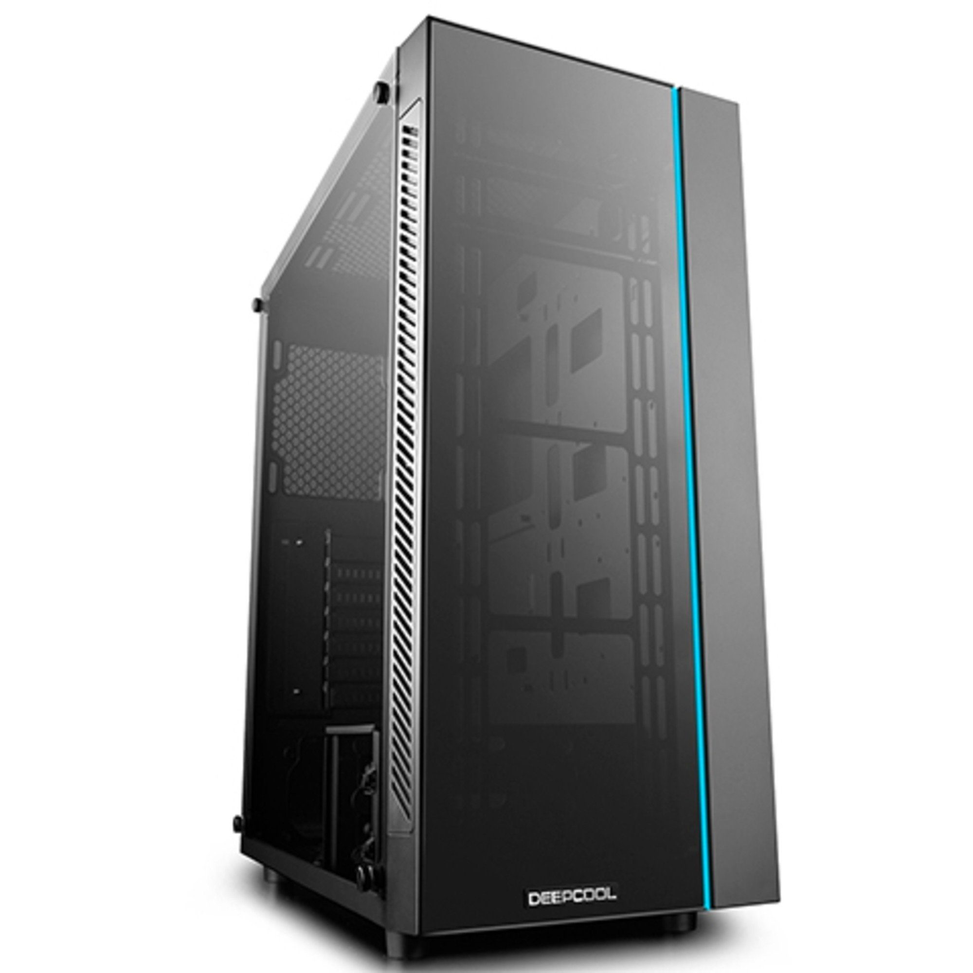 Deepcool Tower-Gehäuse »Matrexx 55, Tempered Glass«