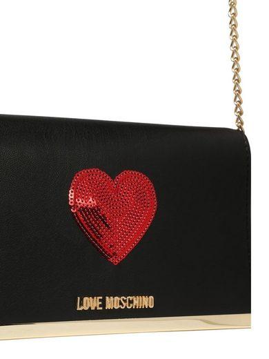Love Love Moschino Umhängetasche Moschino vq57Zpn1x