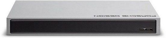 LaCie Porsche Design Mobile Drive »STET1000403 1TB«