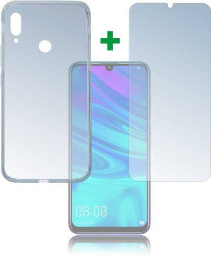 4smarts Zubehör »360° Protection Set Limited Huawei P Smart 2019«