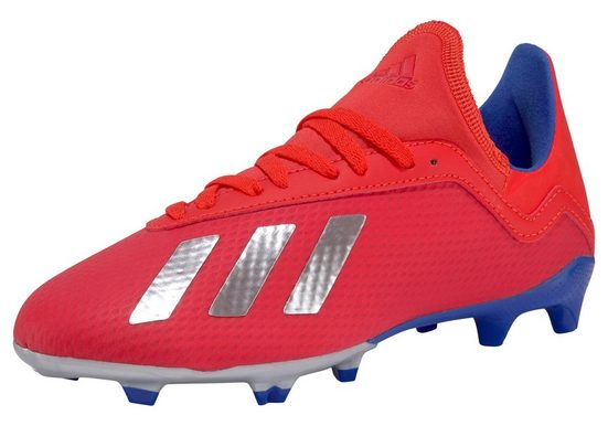 adidas Performance »X 18.3 FG Junior« Fußballschuh
