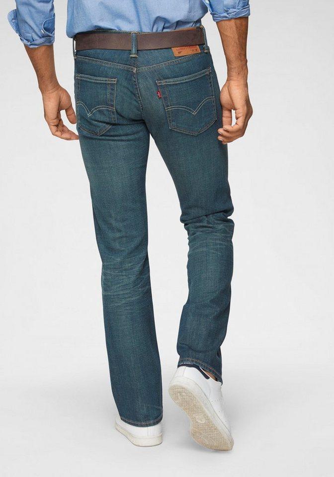 online retailer c3ffb 41bdb Levi's® Bootcut-Jeans »527™«, Jeans mit coolem, maskulinem Look online  kaufen   OTTO