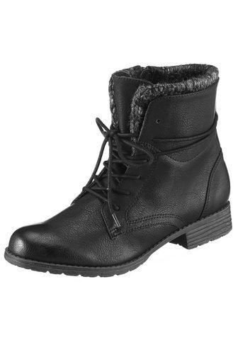 CITY WALK Ботинки со шнуровкой