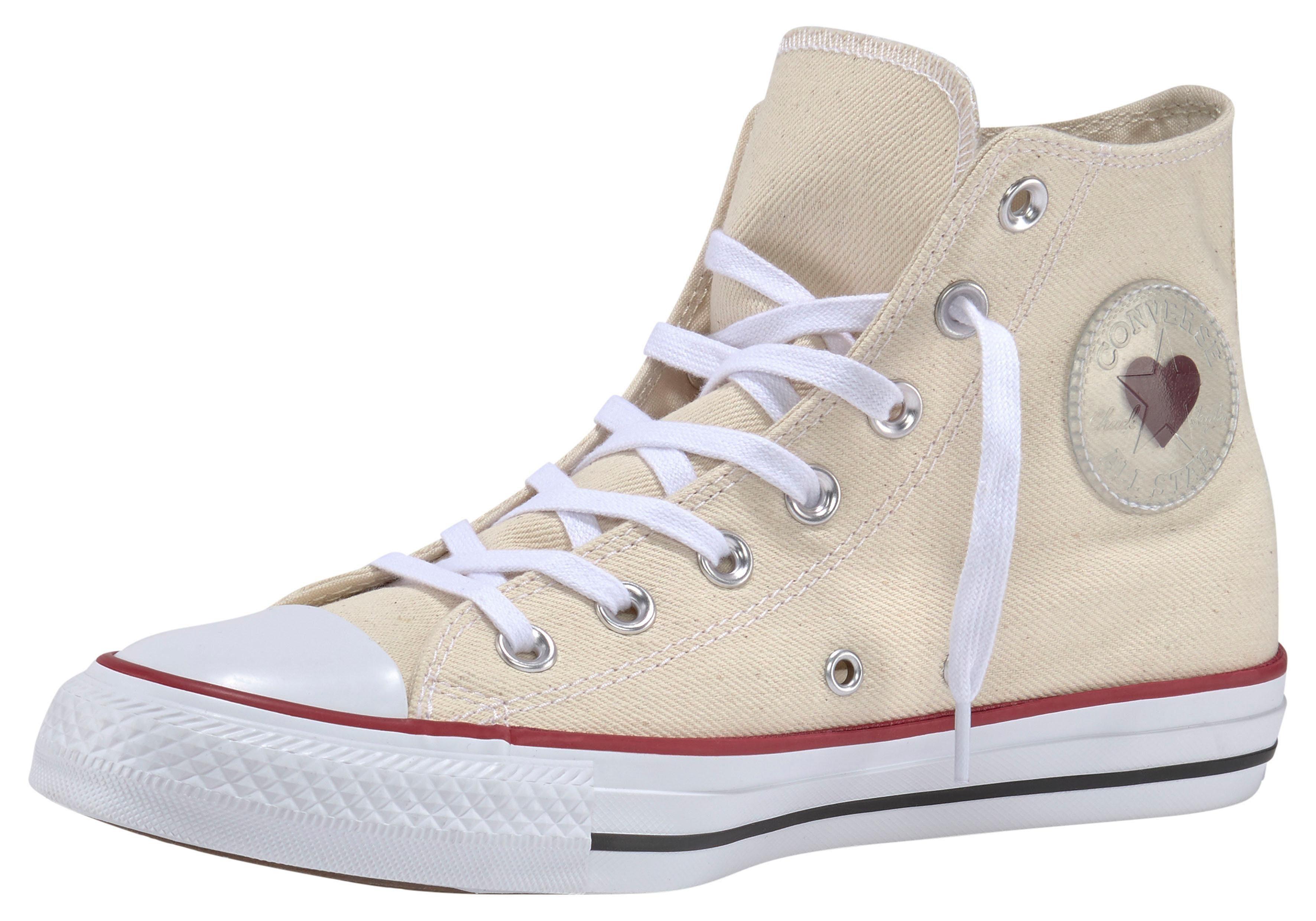 Converse »Chuck Taylor All Star Hi Valentine« Sneaker online kaufen | OTTO